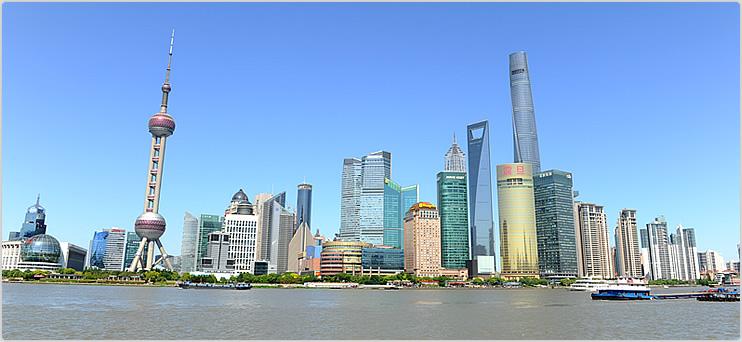 上海环球金融中心 -SWFC- | 环球金融 官方网站